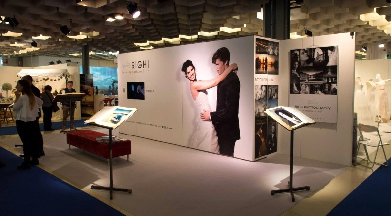 Exhibitions &  Booths