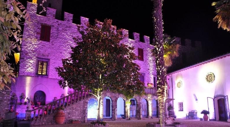 Illuminazioni architetturali